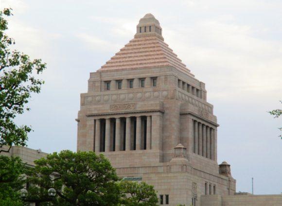 国会と法律
