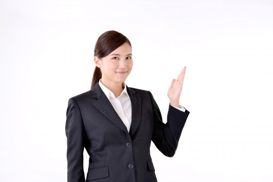 弁護士法人サンク総合法律事務所女性