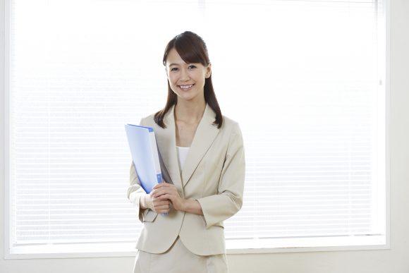 岡田法律事務所の女性イメージ