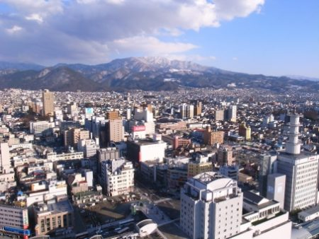 山形県で債務整理