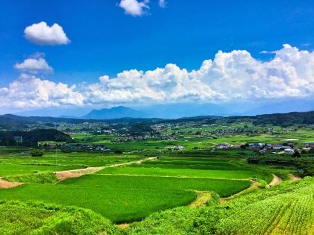 長野県の空