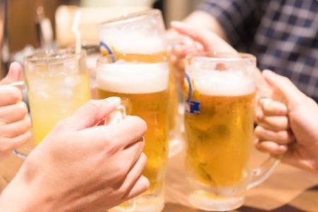 角が立たない飲み会の断り方